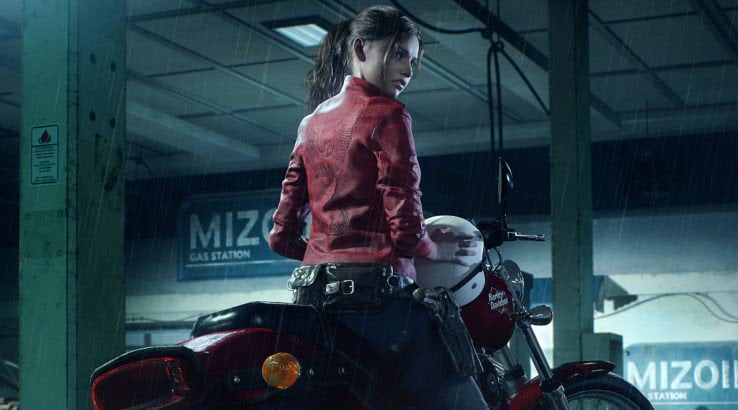 Resident Evil 2 DLC Unlocks All In-Game Rewards