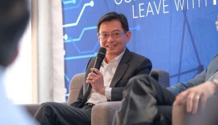 Singapore companies must take innovation and technology seriously
