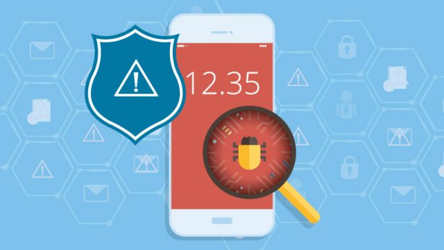 Sophisticated Surveillance Malware Spotted on Android and iOS Phones 1