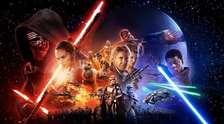 Star Wars Game Announced for Nintendo Switch