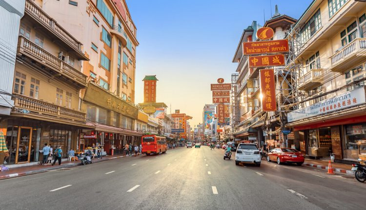 Thai SMEs to get accelerated tech boost from The FinLab