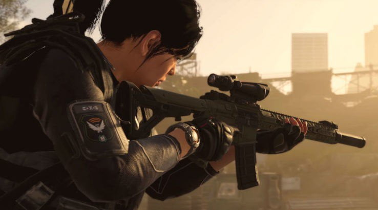 The Division 2 Bug May Affect Weapon Damage