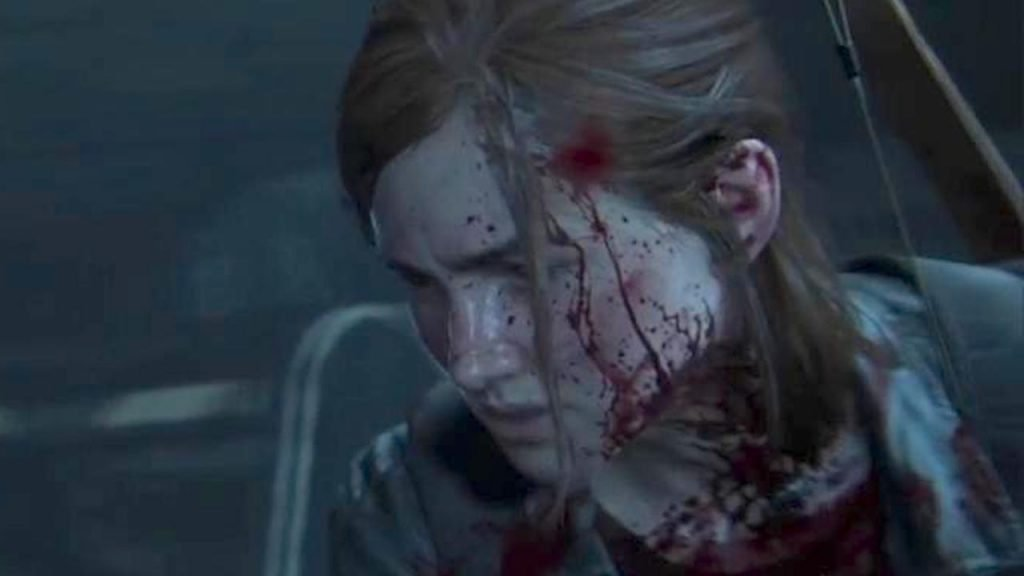 The Last of Us Part II: Capturing Wrapped for Ellie and Joel