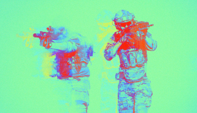 The Military is Developing Augmented Reality Night Vision Goggles
