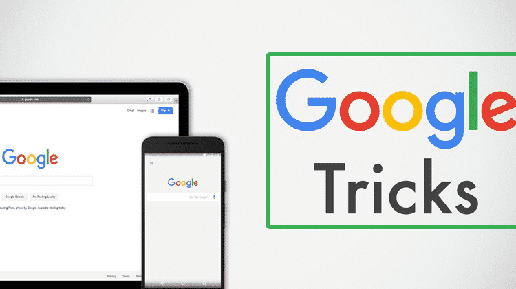 Top 10 Best Google Tricks (2019) That Will Change the Way You Search