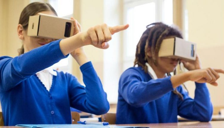 UK government launches £10 million Edtech strategy