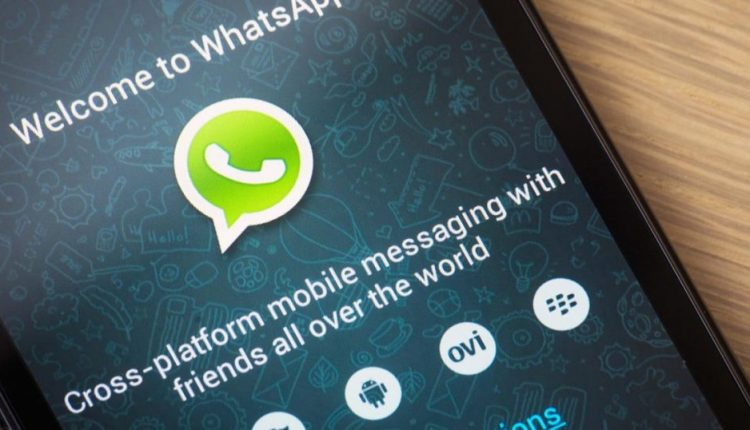 WhatsApp finally lets you control who can add you to a group