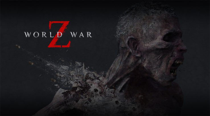 World War Z Game DLC Adding New Mission and Monster