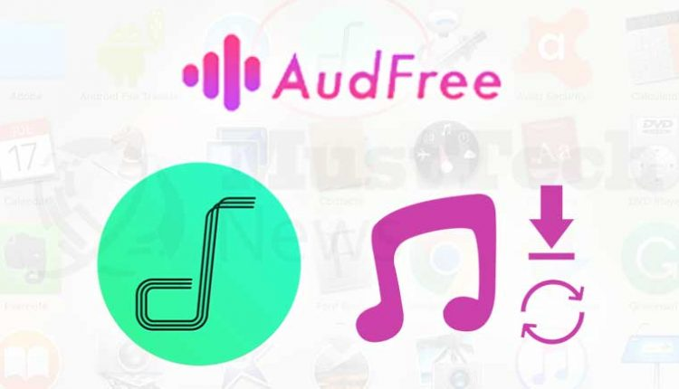 AudFree Spotify Changing the Style of living!