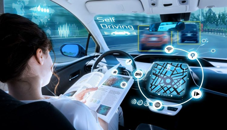 Client Acceptance of Self-Driving Vehicles Soars, Examine Says