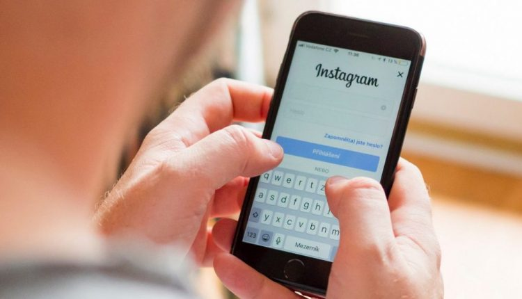 Private contact data of millions of Instagram influencers were exposed publicly