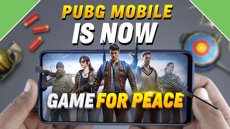 Meet The Brand New Version Of PUBG Mobile