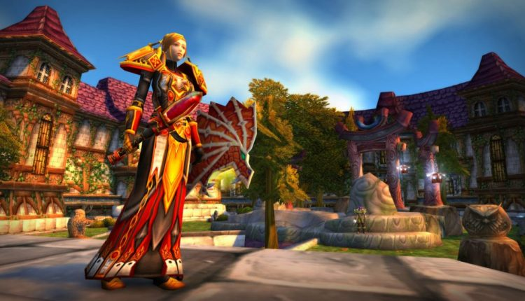 Blizzard gets serious about preserving its history
