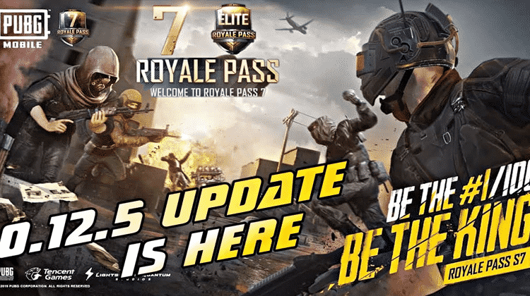 PUBG Season 7 Battle Pass Available With Free Update