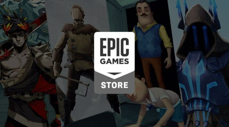 Epic Games Store May Block Accounts For Buying Too Many Games