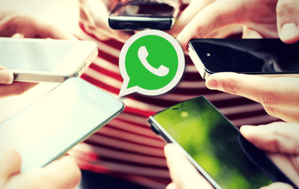 Symptoms of WhatsApp addicts 1024x649 Addiction: How To Know And Overcome It?