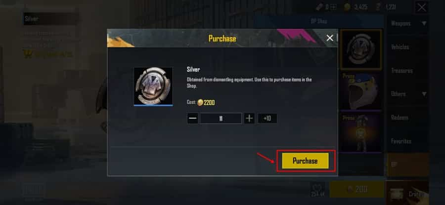 How To Get Free Silver Fragments