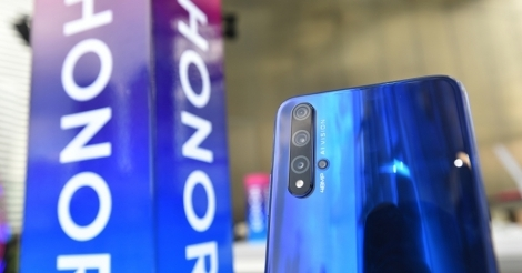 Amidst uncertain times, the Honor 20 launches in Malaysia