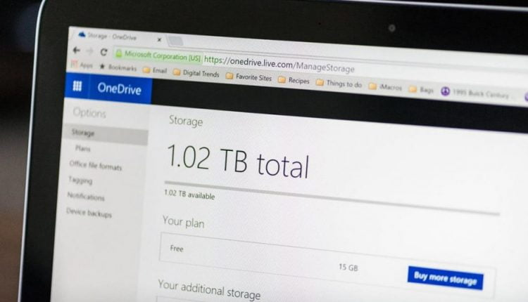 How to clean out your bloated hard drive in Windows 10