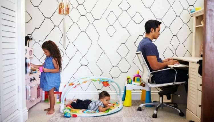 3 ways for stay at home parents to return to work smoothly