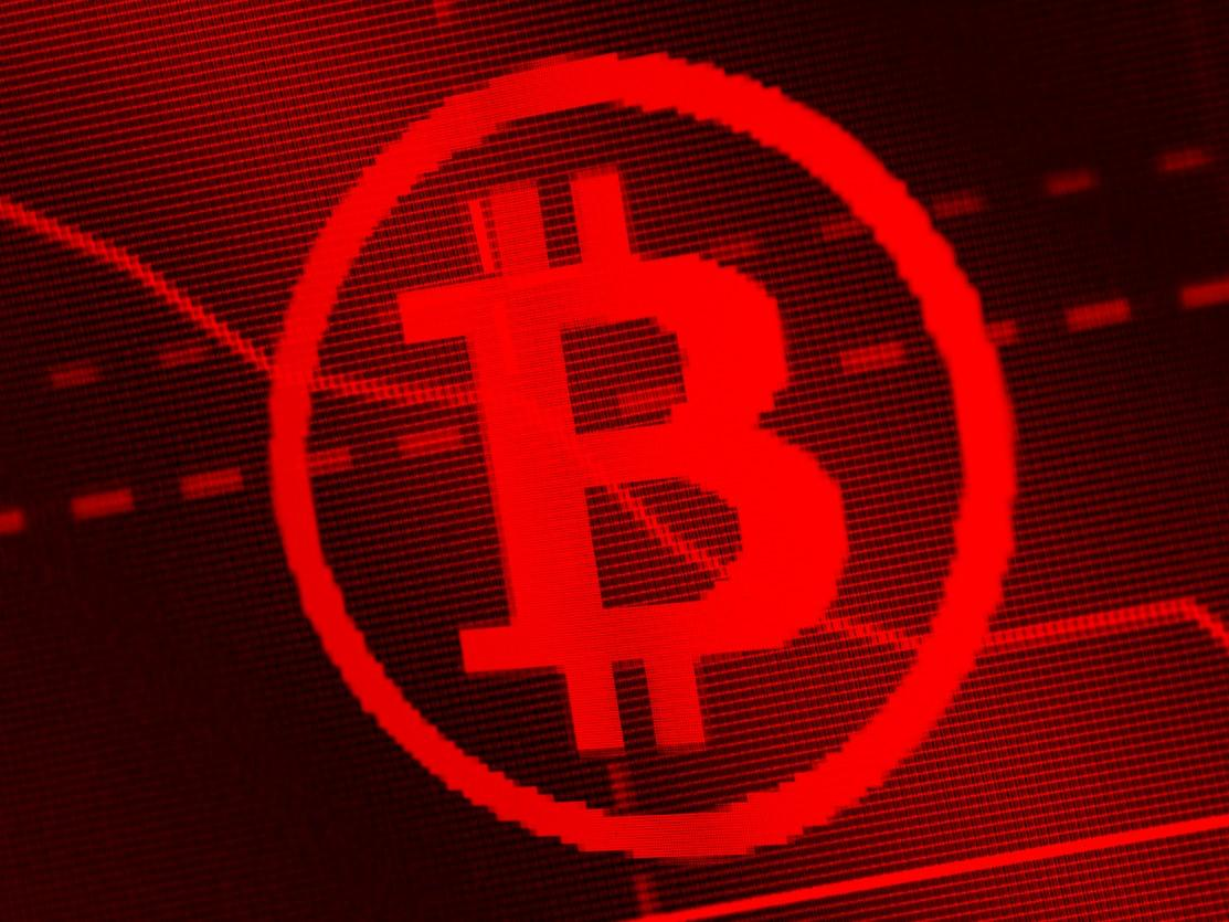 Bitcoin hackers hold city of Baltimore to ransom 1