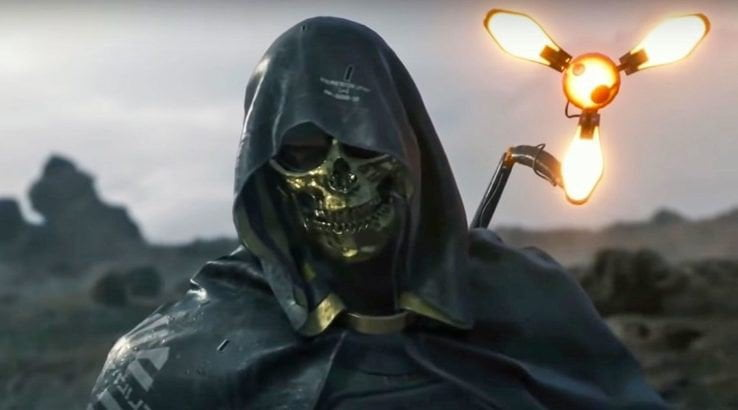 Death Stranding Story Synopsis Leaked, Sounds Super Confusing