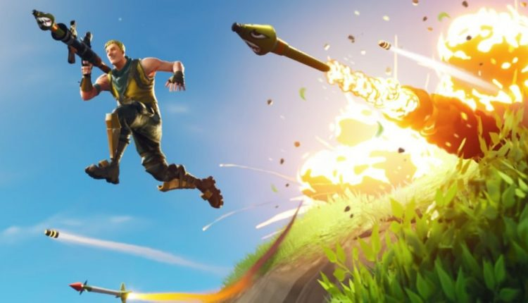 Fortnite is throwing an E3 after-party: Summer Block Party June 15-June 16 in L.A.