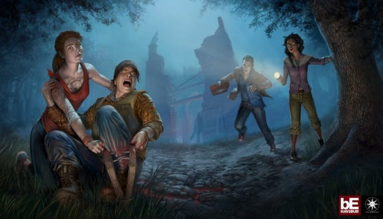 Inside the massive success of Dead by Daylight