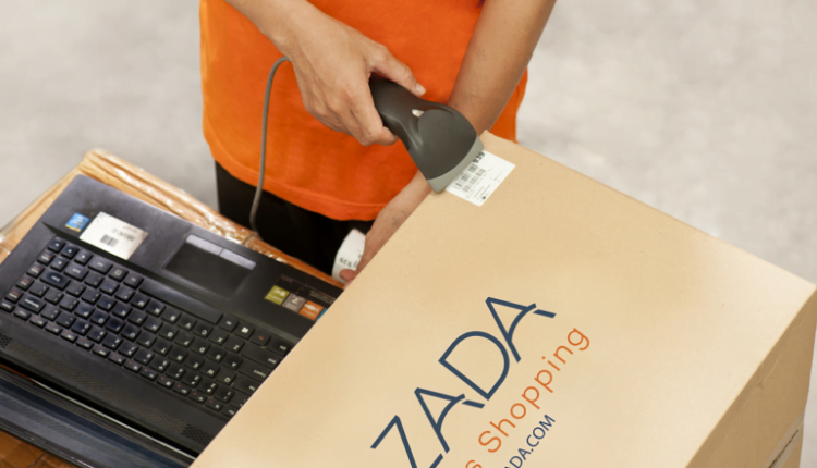 Lazada launches regional trade with DFTZ Ahead of 6th Birthday