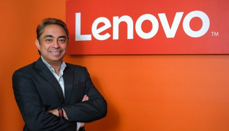 Lenovo Appoints New General Manager for Malaysia