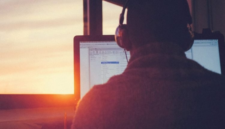 Listening to music at work could make you extra productive