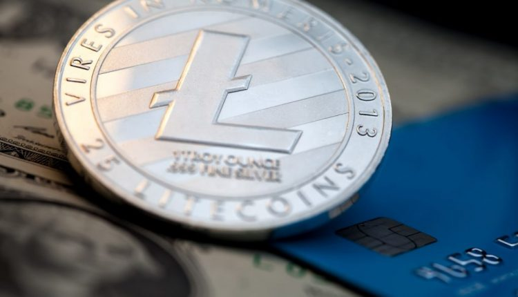 Litecoin Price Hits 11-Month High Above $100
