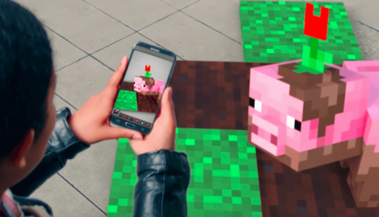 How to sign up for Minecraft Earth and get an early AR adventure