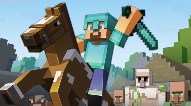 Minecraft Creator Notch Not Invited to Anniversary Due to Controversial Tweets