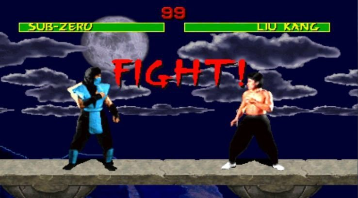 Mortal Kombat Added to World Video Game Hall of Fame