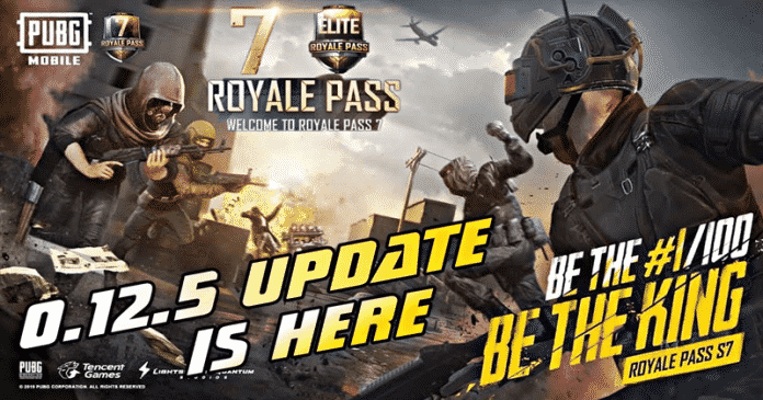 PUBG Season 7 Battle Pass Available With Free Update NOW