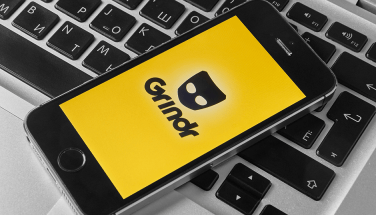 Personal information from Grindr was accessible by Chinese engineers