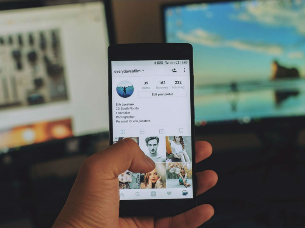 Private contact data of millions of Instagram influencers exposed publicly
