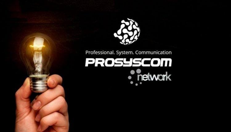 Prosyscom opening its regional office in Pakistan