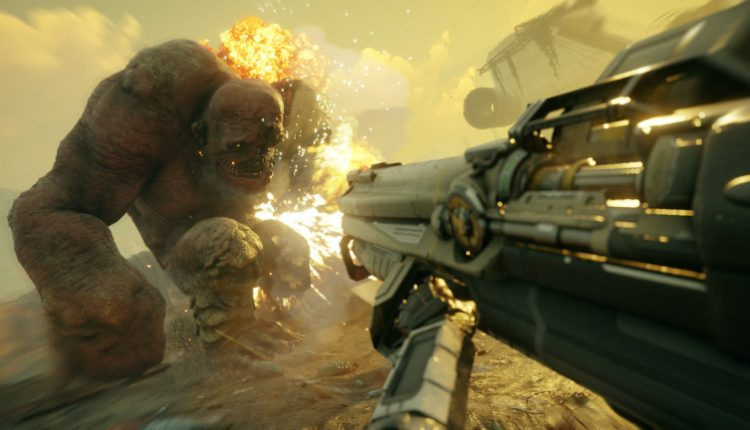 Rage 2 Drops Denuvo DRM In Record Time