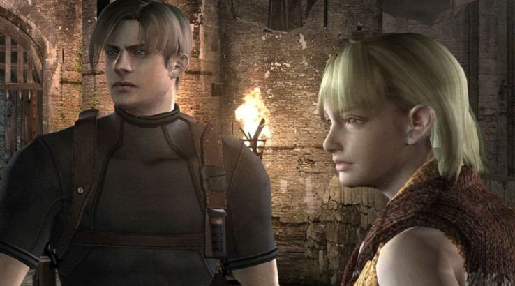 resident evil 4 switch price high despite missing popular feature