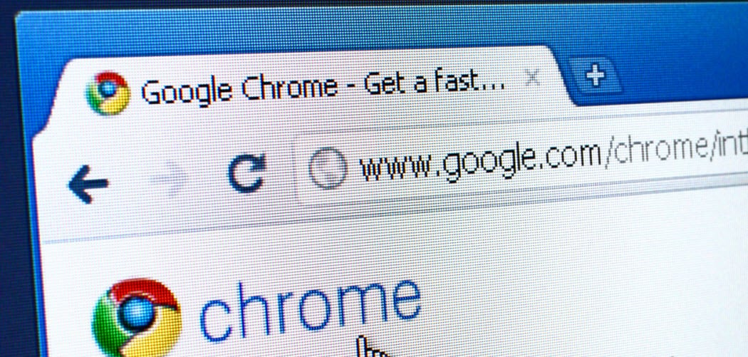 Stop Google Chrome from Running in the Background After Closing it 1