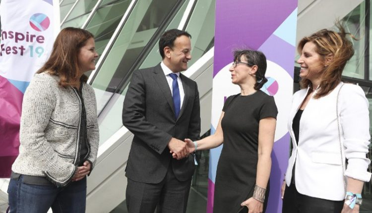 Taoiseach reveals vision to make Ireland the tech capital of Europe