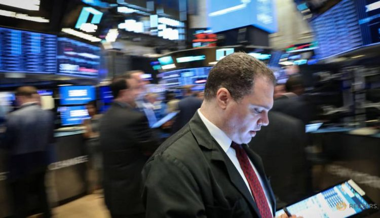 Tech stocks lead rally on Wall Street after Huawei breather
