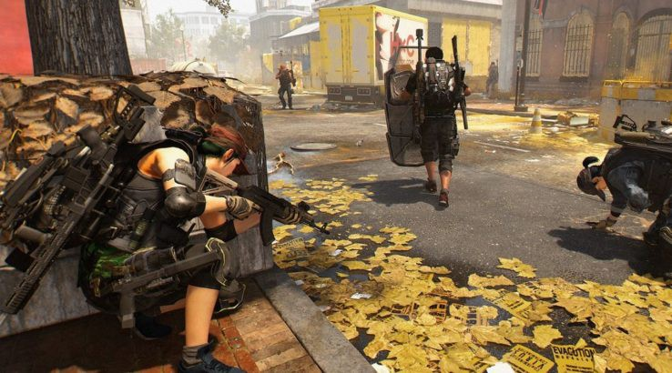 division 2 console raid changes possible