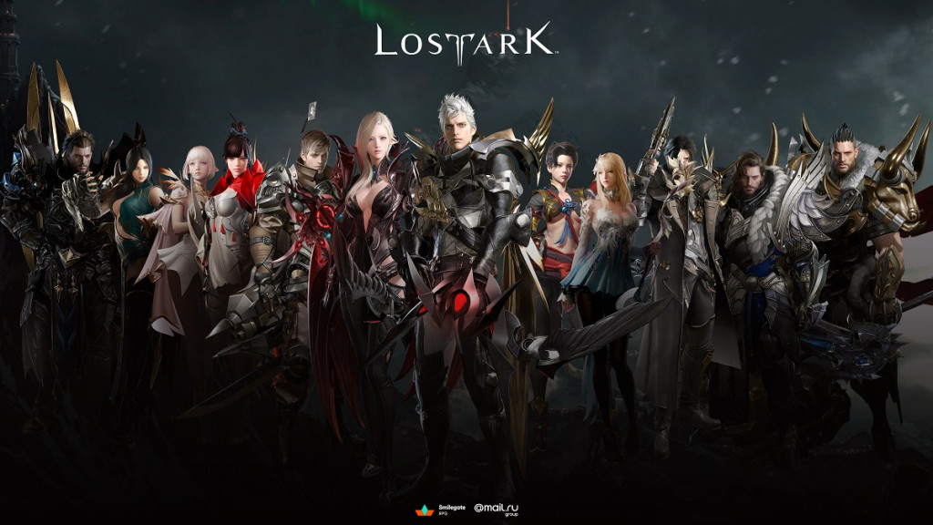 Mail.ru Group reveals global gaming brand My.Games 2
