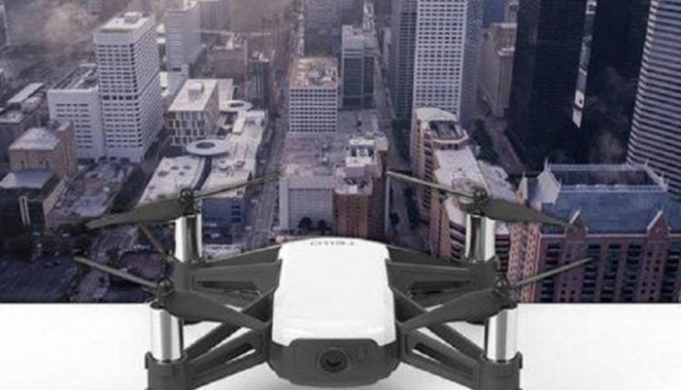 IBM is giving away free DJI drones to coders