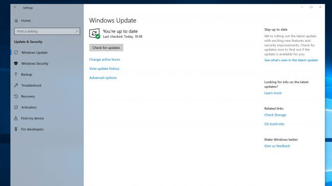 Windows 10 drivers update by yourself 2