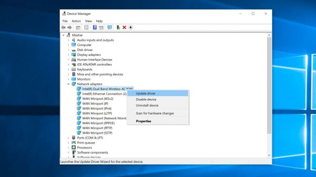 Windows 10 drivers update by yourself 3