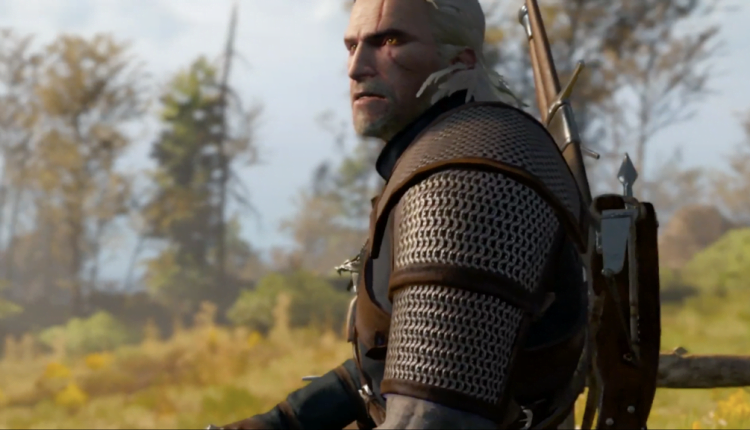 The Witcher 3 Switch Port Performance Details Confirmed
